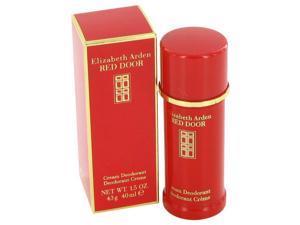 RED DOOR by Elizabeth Arden for Women - Deodorant Cream 1.5 oz