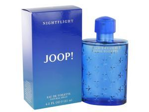 JOOP NIGHTFLIGHT by Joop! for Men - Eau De Toilette Spray 4.2 oz