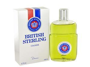 BRITISH STERLING by Dana for Men - Cologne 5.7 oz