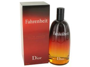 FAHRENHEIT by Christian Dior for Men - Eau De Toilette Spray 6.8 oz