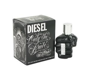 Only The Brave Tattoo by Diesel for Men - Eau De Toilette Spray 1.7 oz