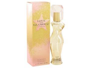 Love and Glamour by Jennifer Lopez for Women - Eau De Parfum Spray 1.7 oz