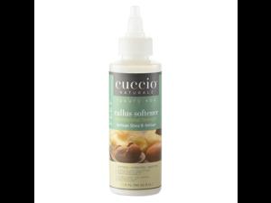 Cuccio Naturale Pedicure Callus Softener with Mango & Papain 4oz