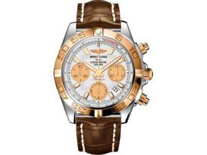Breitling Chronomat 41 Mens Watch CB014012-G713BS