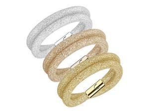 Swarovski Stardust Deluxe Bracelet Set - 5184989
