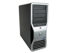 DELL T7500 Workstation with 2x Intel Xeon E5530 2.40GHz 4-Core CPU, 48GB DDR3 RAM, 500GB HDD, Quadro 2000, Windows 7 Professional Installed