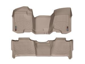 WeatherTech 452941-450662 Digital Fit Floor Liners