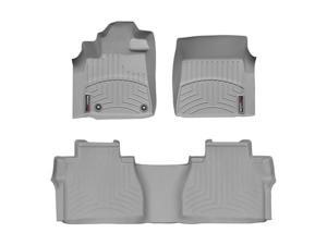 WeatherTech 464081-467862 Digital Fit Floor Liners
