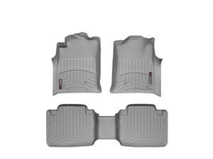 WeatherTech 461781-460214 Digital Fit Floor Liners