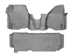 WeatherTech 464341-463053 Digital Fit Floor Liners
