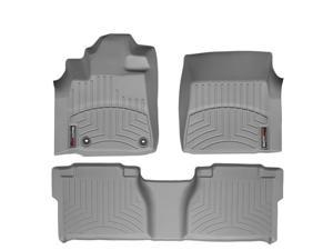 WeatherTech 464081-460932 Digital Fit Floor Liners