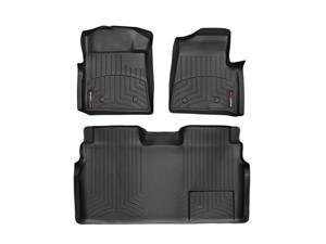 WeatherTech 446131-441793 Digital Fit Floor Liners