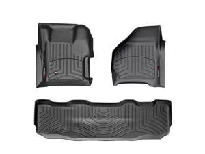 WeatherTech 441251-440022 Digital Fit Floor Liners