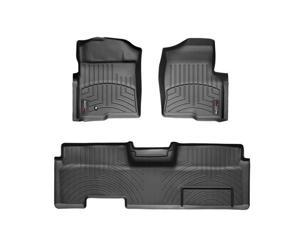 WeatherTech 44179-1-2 Digital Fit Floor Liners