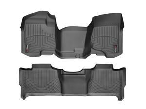 WeatherTech 442941-440662 Digital Fit Floor Liners