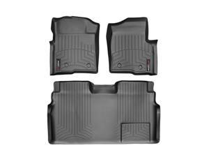 WeatherTech 446111-441793 Digital Fit Floor Liners