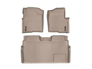 WeatherTech 456111-451793 Digital Fit Floor Liners
