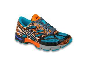 ASICS Kid's GEL-Noosa Tri 10 GS Running Shoes C523N [Grade School Sizing]