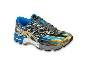 ASICS Kid's GEL-Noosa Tri 10 GS GR Running Shoes C580N [Grade School Sizing]