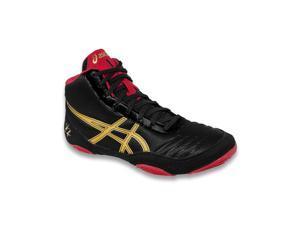 ASICS Kid's JB Elite V2.0 GS Wrestling Shoes C544N