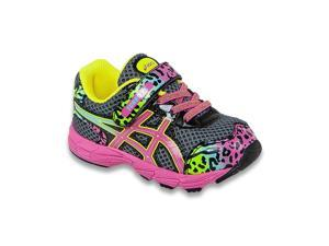 ASICS Kid's Turbo TS Girls Running Shoes C581N