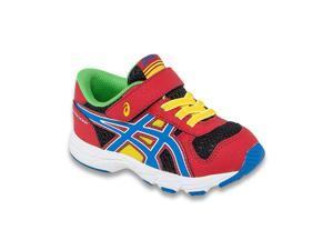 ASICS Kid's Bounder TS Running Shoes C575N [Toddler Sizing]