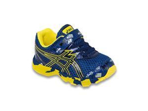 ASICS Kid's Turbo TS Boys Running Shoes C573N