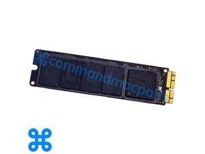 "(661-7456, 661-7457, 661-7458) 128GB Solid State Drive - Apple MacBook Air A1465 11"" (Mid 2013, Early 2014), 13"" A1466 (Mid 2013, Early 2014)"