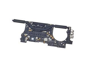 "(661-6484) Logic Board 2.6GHz i7 (I7-3720QM), 8GB - Apple MacBook Pro 15"" Retina A1398 (Mid 2012, Early 2013)"