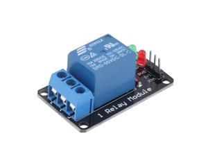5V Active Low 1 Channel Relay Module Board for Arduino PIC AVR MCU DSP ARM