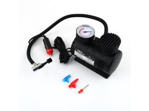Portable 12V Auto Car Electric Air Compressor Tire Infaltor Pump 300 PSI