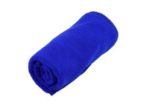 Softness Strength Microfiber Towel Car Care Cleaning Wash Clean Cloth 30X70CM