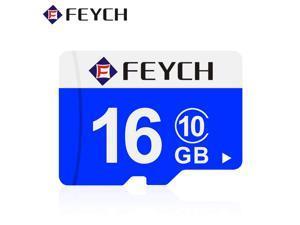 FEYCH 16GB TF Flash Memory Card High Quality Secure Digital Memory Card