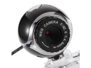 New 30.0 Mega Pixel USB Webcam Web Camera for Laptop PC Computer