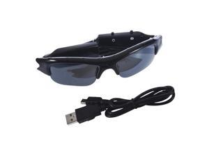 Sunglasses TF Mini DVR Camera Digital Audio Video Recorder Support USB 1.1 and USB 2.0 Capacity Up to 16GB