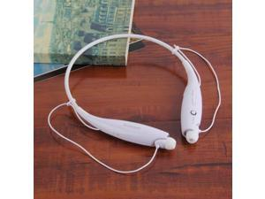 Stereo Bluetooth Headset Wireless Headphone Neckband Style Earphones for iPhone for Samsung Bluetooth Cellphone Wholesale