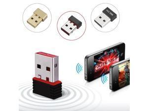 New 150Mbps 150M Mini USB WiFi Wireless Adapter Network LAN Card 802.11n/g/b
