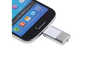 Micro SD TF T-Flash OTG Host USB Card Reader Adapter for Samsung Galaxy S3 S4