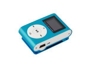 Micro SD TF 2-16GB Support Mini Clip Metal USB MP3 Music Media Player G9