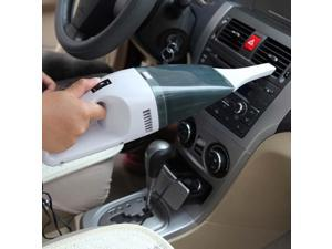 YKS 90W Super Suction Mini 12V Wet and Dry Handheld Portable Car Vacuum Cleaner