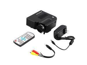 UC28 PRO HDMI Portable Mini LED Entertainment Projector Home Cinema Theater