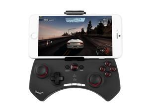 Wireless Bluetooth Game Controller Gamepad for iPhone Smart Phone PC