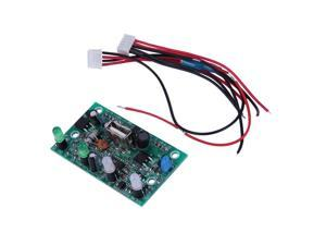 6V 3A Solar Panel Charge Controller Regulator Input 7.5v-15v Output 6v/5v FF