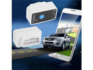 Wireless WIFI Car Portable Mini Diagnostic Scanner OBDII with Plug