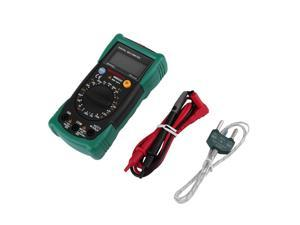 Handheld Multimeter Tester Diodes Electrical LCD Screen Display & Backlight