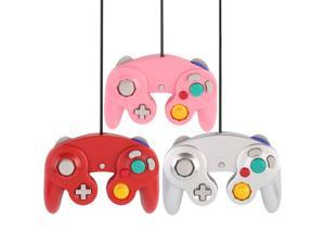 1pc New Game Controller Pad Joystick for Nintendo GameCube or for Wii