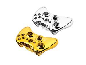 Full Case Cover Protect Shell Skin Button Set For Xbox 360 Wireless Controller
