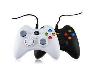 New Wired Game Remote Controller for Microsoft for Xbox 360 Console