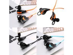 Sport Fashion Wireless Bluetooth 4.0 Stereo Headset Earphone Earpiece