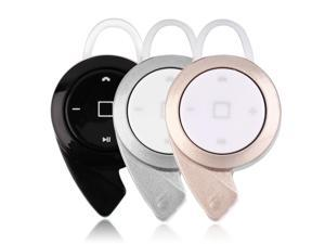 Mini Wireless Stereo Bluetooth Headset Headphones Earphone for Smart Phone